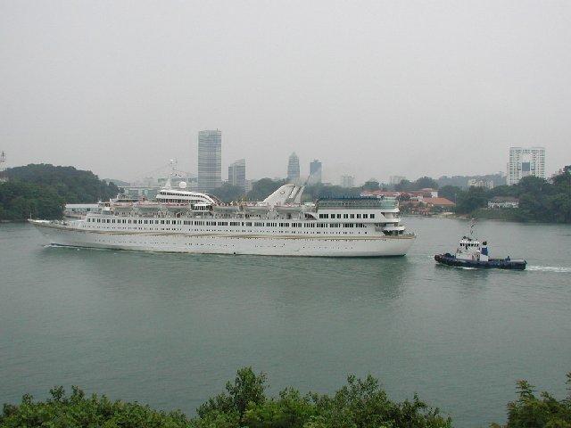 シンガポールの旅・8