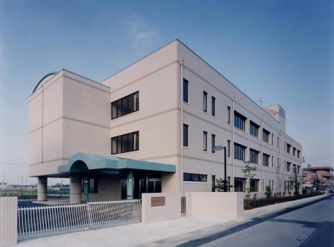 安城碧海看護専門学校