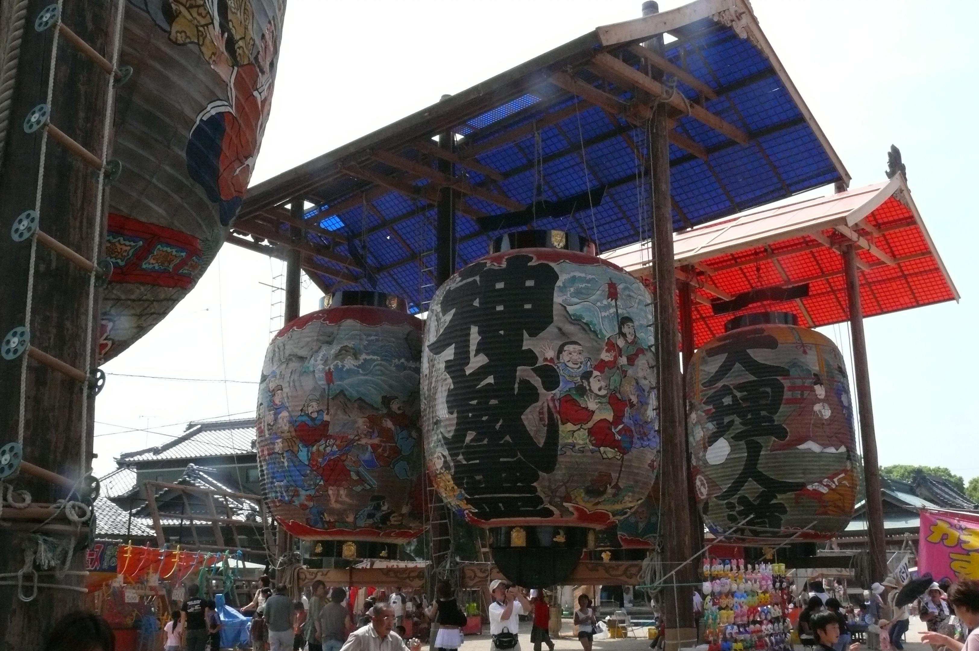 吉良温泉 宮嶋舘 「三河 一色町 大提灯まつり の宿泊に」 愛知県西尾市 吉良町の旅館